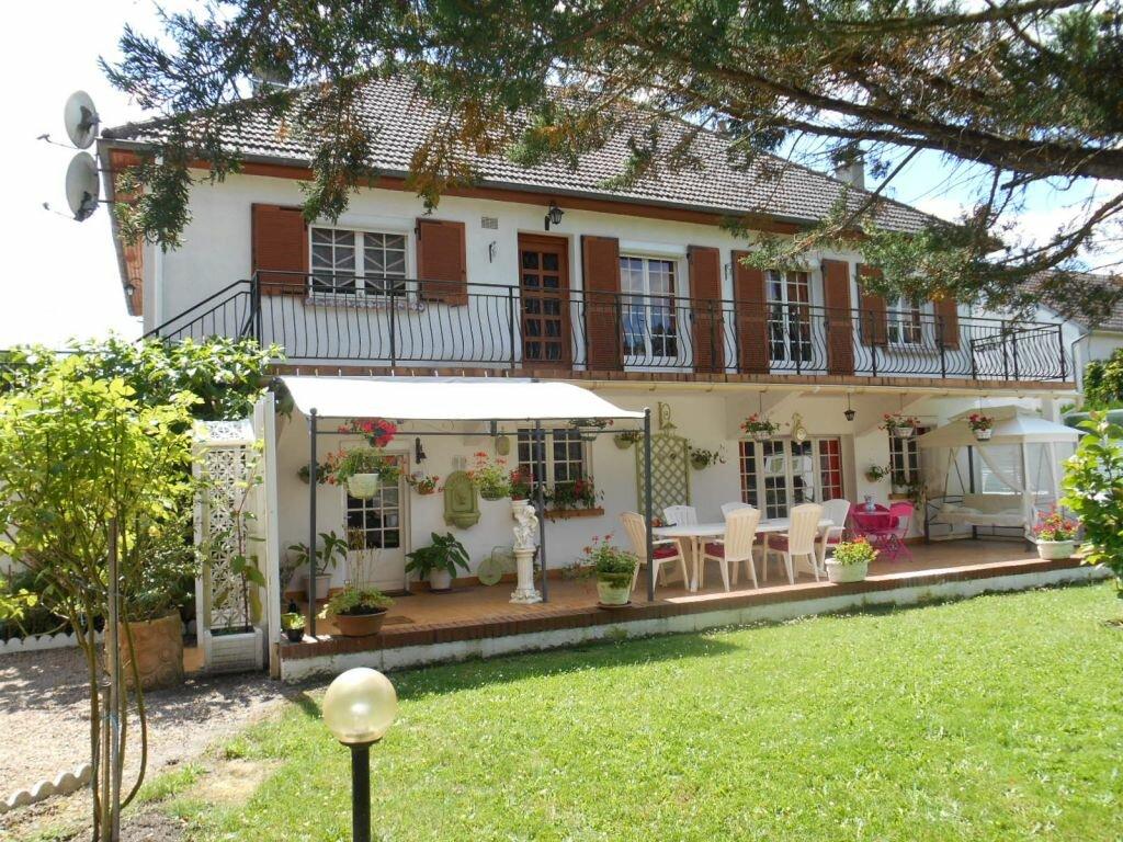 Achat Maison 8 pièces à La Ferté-Imbault - vignette-1