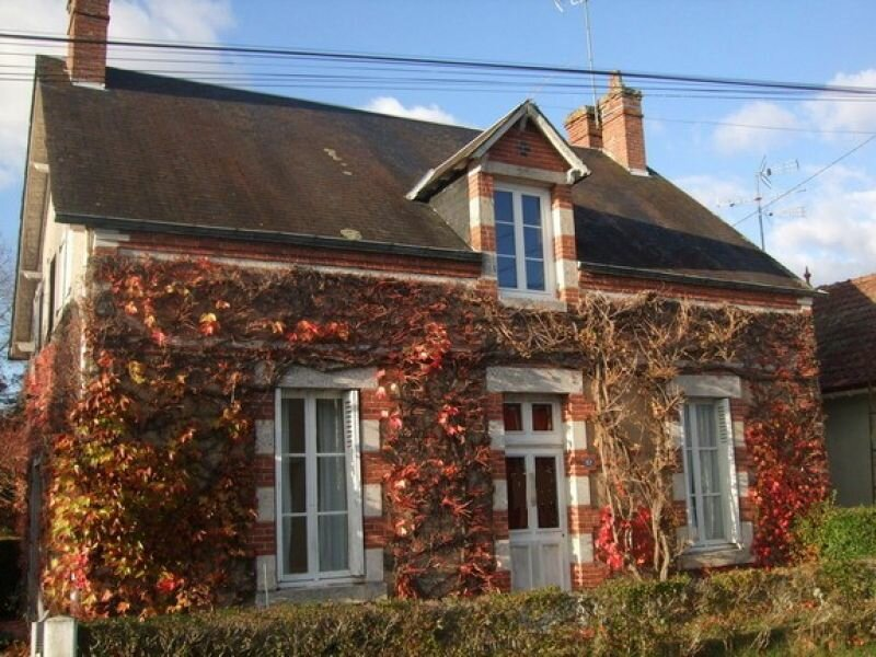 Achat Maison 4 pièces à La Ferté-Imbault - vignette-2