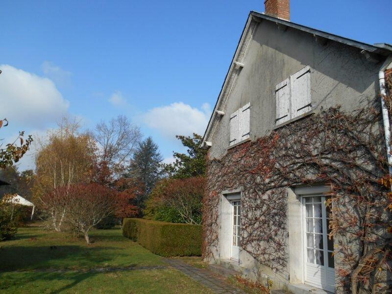 Achat Maison 4 pièces à La Ferté-Imbault - vignette-4