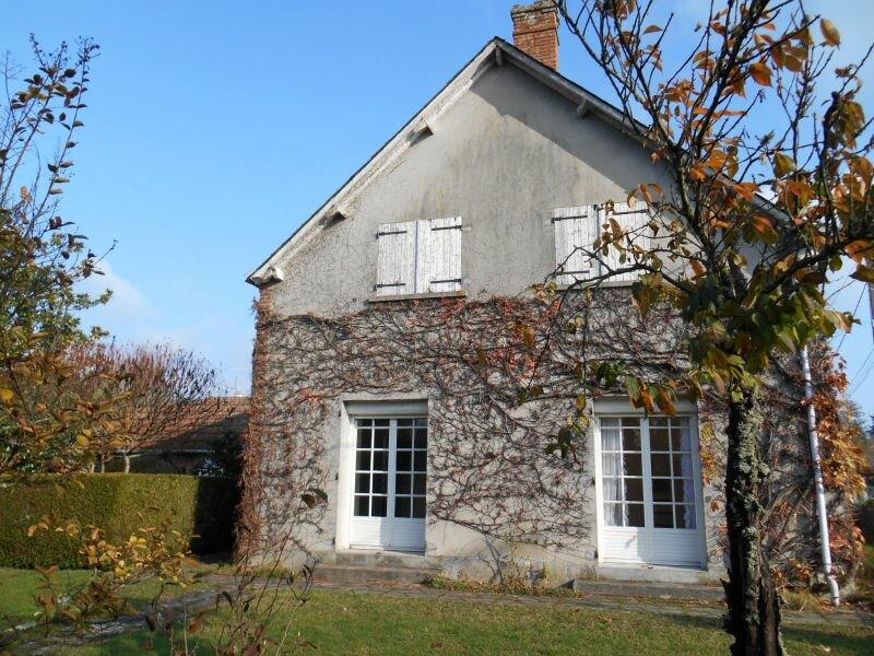 Achat Maison 4 pièces à La Ferté-Imbault - vignette-13
