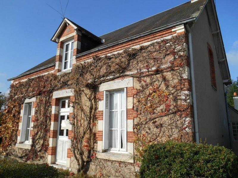Achat Maison 4 pièces à La Ferté-Imbault - vignette-14