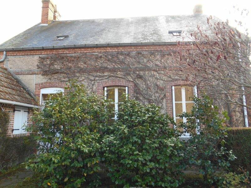Achat Maison 4 pièces à La Ferté-Imbault - vignette-16