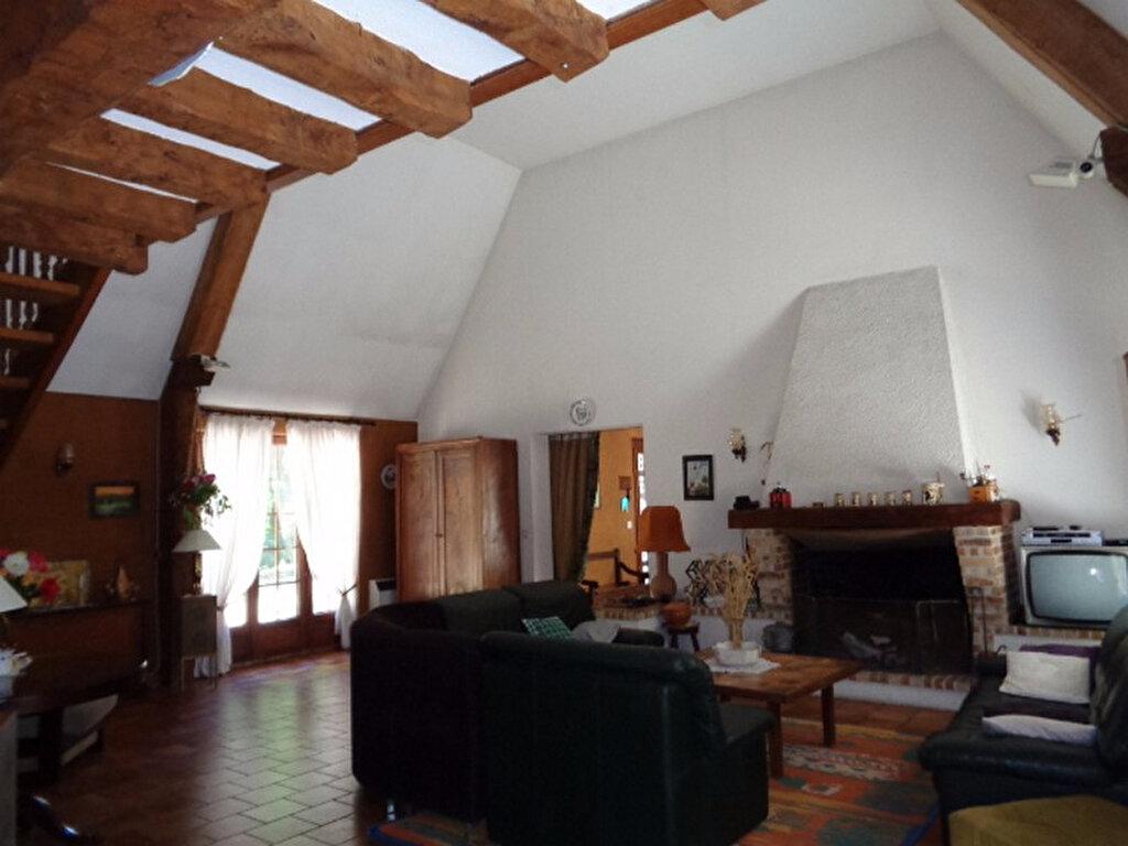 Achat Maison 7 pièces à La Ferté-Imbault - vignette-4
