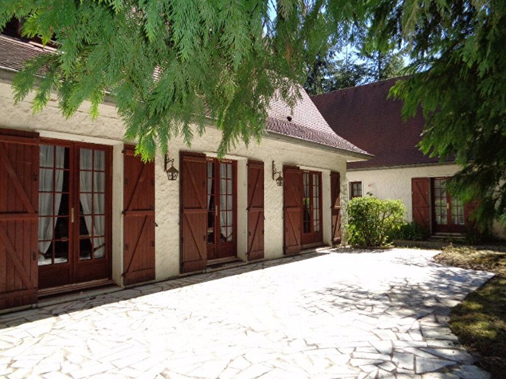 Achat Maison 7 pièces à La Ferté-Imbault - vignette-6