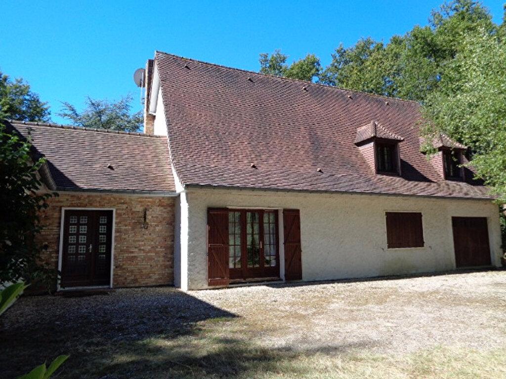 Achat Maison 7 pièces à La Ferté-Imbault - vignette-11