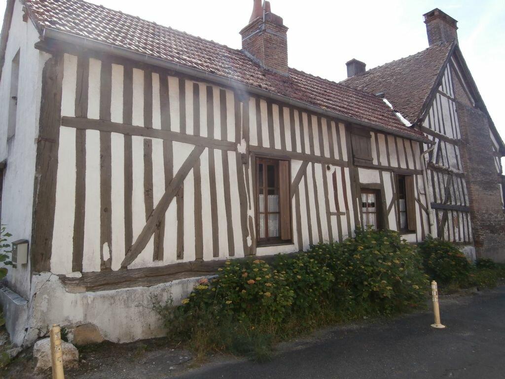 Achat Maison 3 pièces à La Ferté-Beauharnais - vignette-1