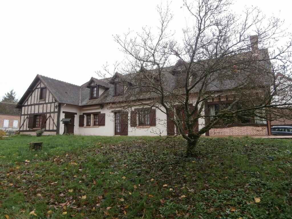 Achat Maison 11 pièces à Montrieux-en-Sologne - vignette-1