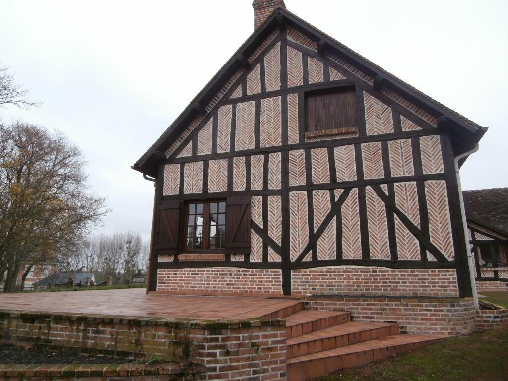Achat Maison 11 pièces à Montrieux-en-Sologne - vignette-5