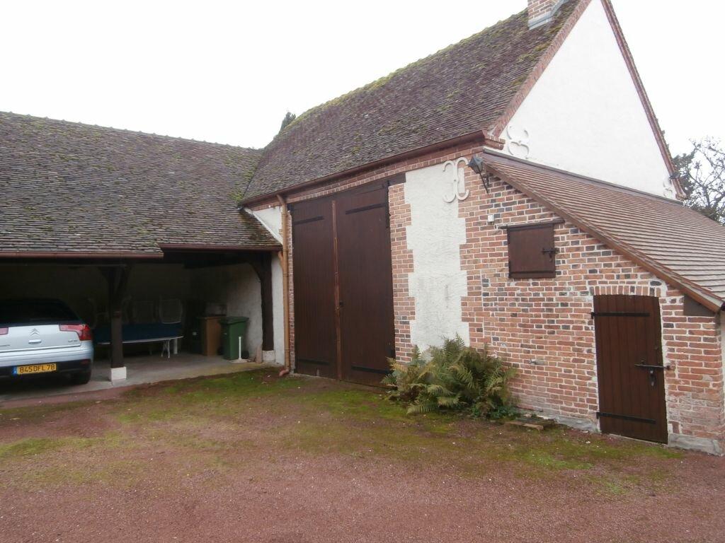 Achat Maison 11 pièces à Montrieux-en-Sologne - vignette-6
