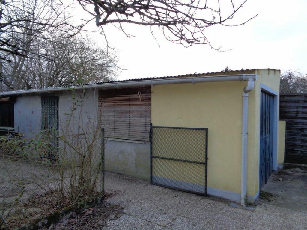 Achat Maison 5 pièces à Selles-Saint-Denis - vignette-4