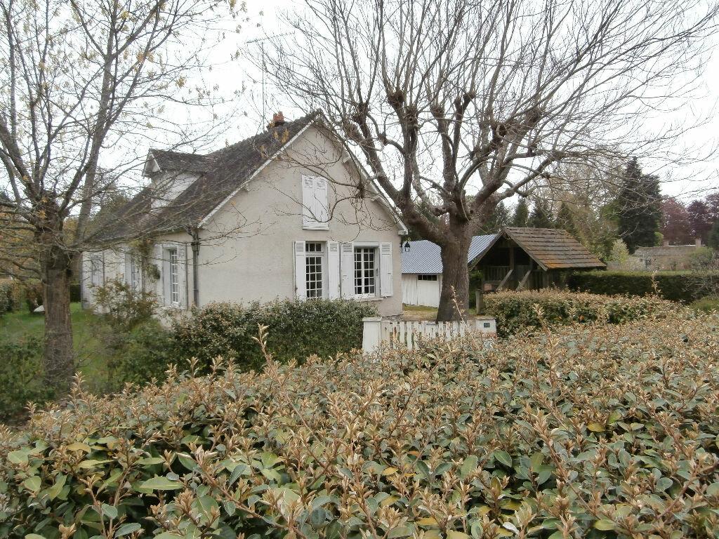 Achat Maison 5 pièces à La Ferté-Beauharnais - vignette-1