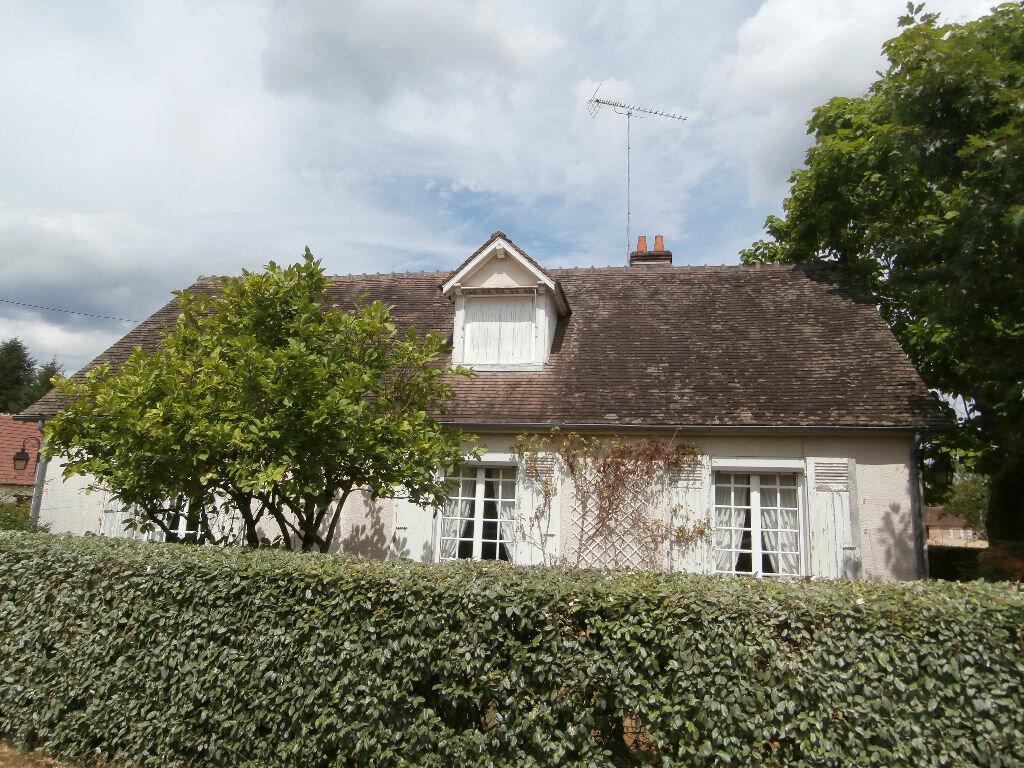 Achat Maison 5 pièces à La Ferté-Beauharnais - vignette-11