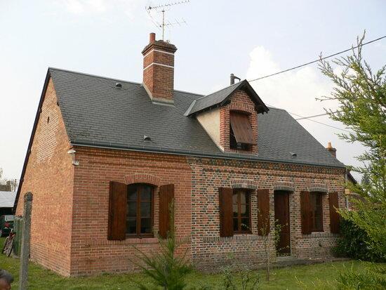 Location Maison 6 pièces à Souesmes - vignette-1