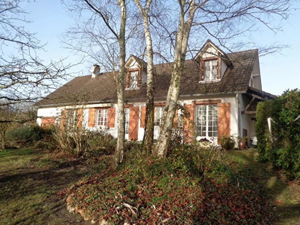 Achat Maison 7 pièces à Neuvy-sur-Barangeon - vignette-1