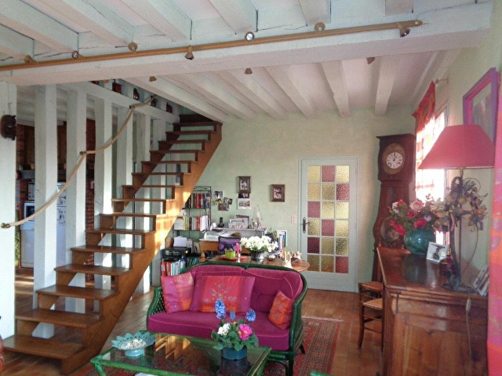 Achat Maison 7 pièces à Neuvy-sur-Barangeon - vignette-3