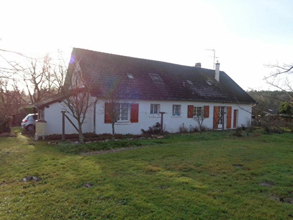 Achat Maison 7 pièces à Neuvy-sur-Barangeon - vignette-5
