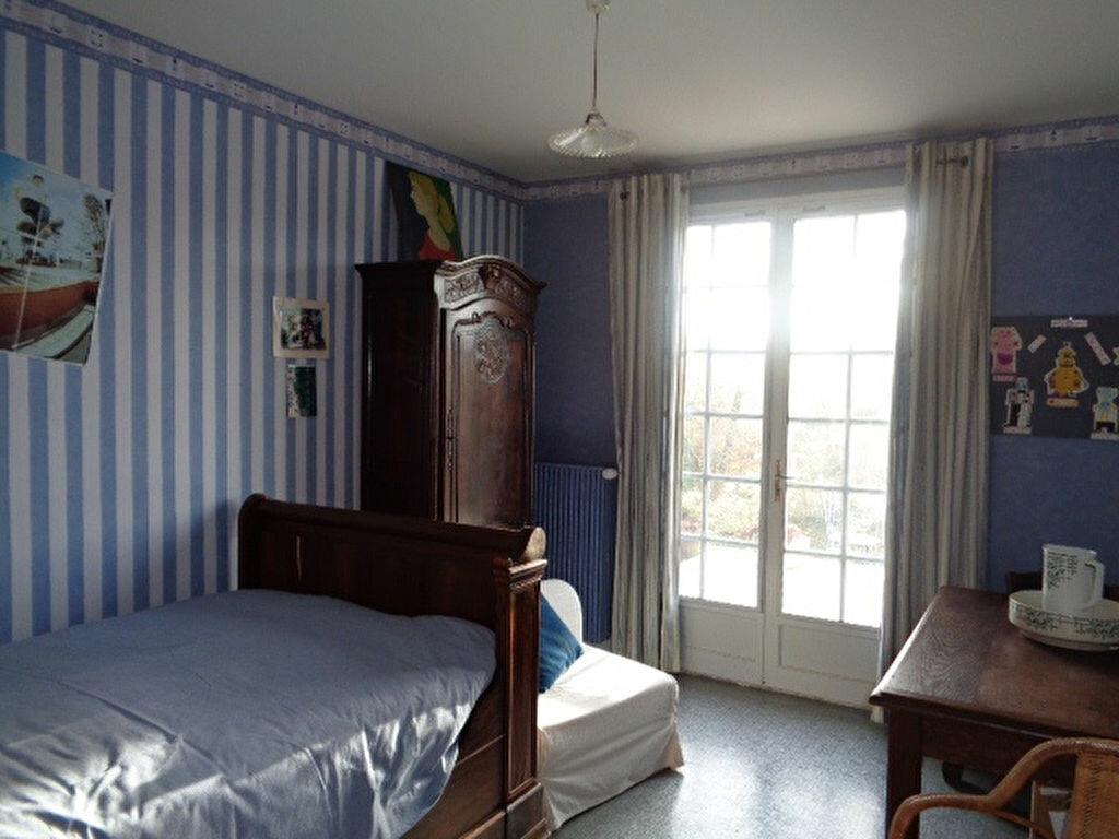 Achat Maison 7 pièces à Neuvy-sur-Barangeon - vignette-7