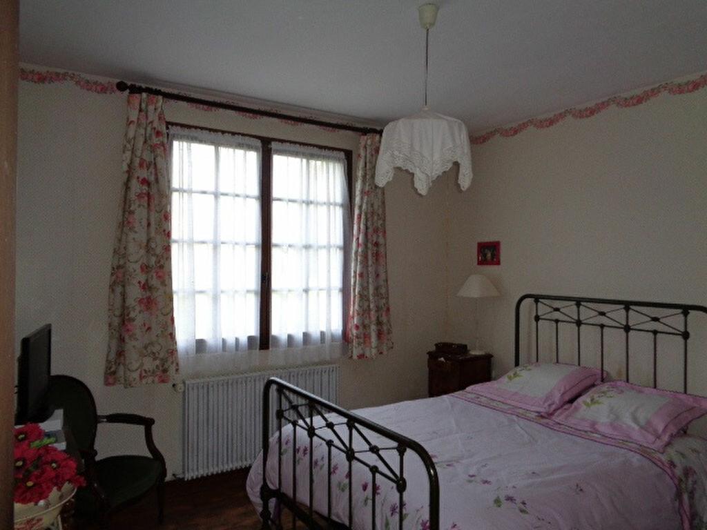Achat Maison 7 pièces à Neuvy-sur-Barangeon - vignette-8