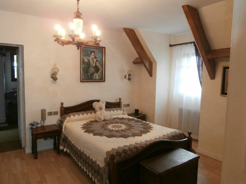Achat Maison 7 pièces à La Marolle-en-Sologne - vignette-7