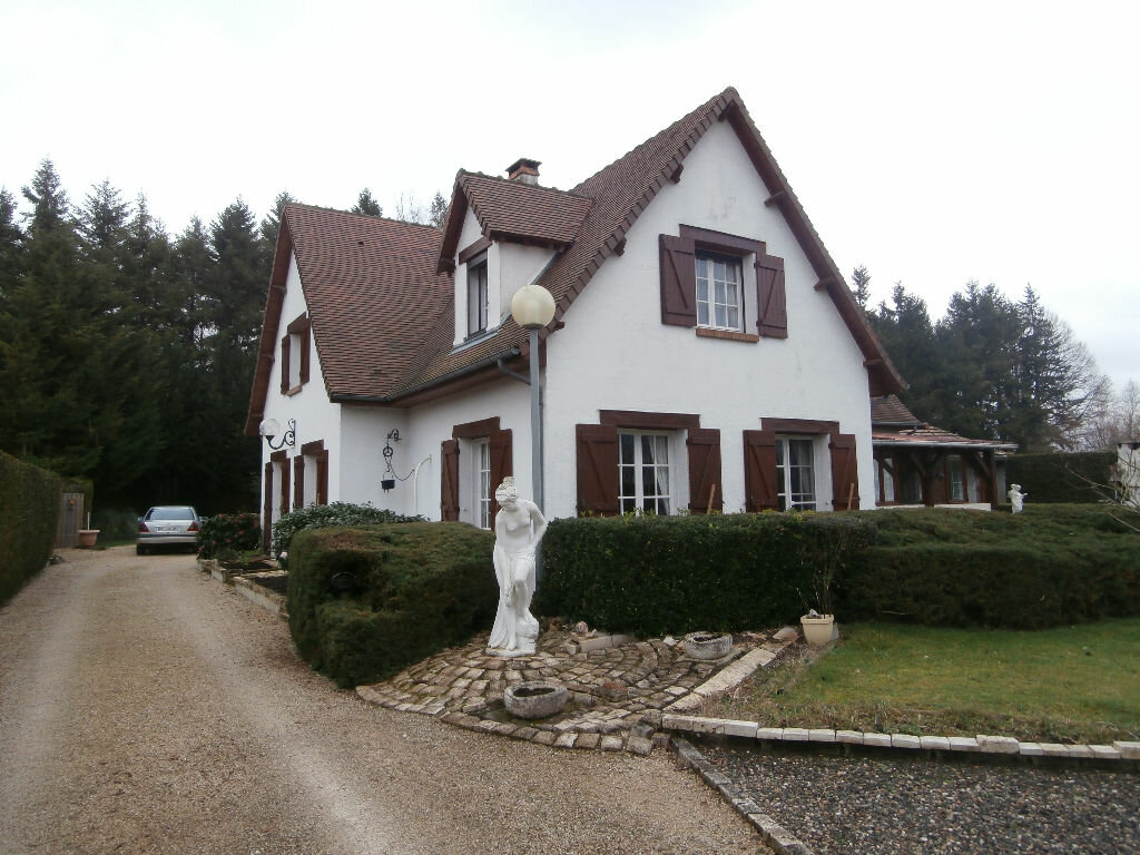 Achat Maison 7 pièces à La Marolle-en-Sologne - vignette-10
