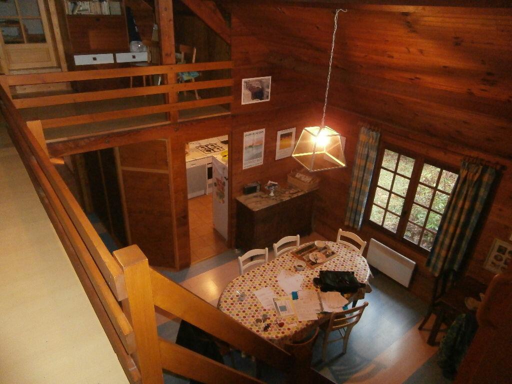 Achat Maison 7 pièces à Neung-sur-Beuvron - vignette-4