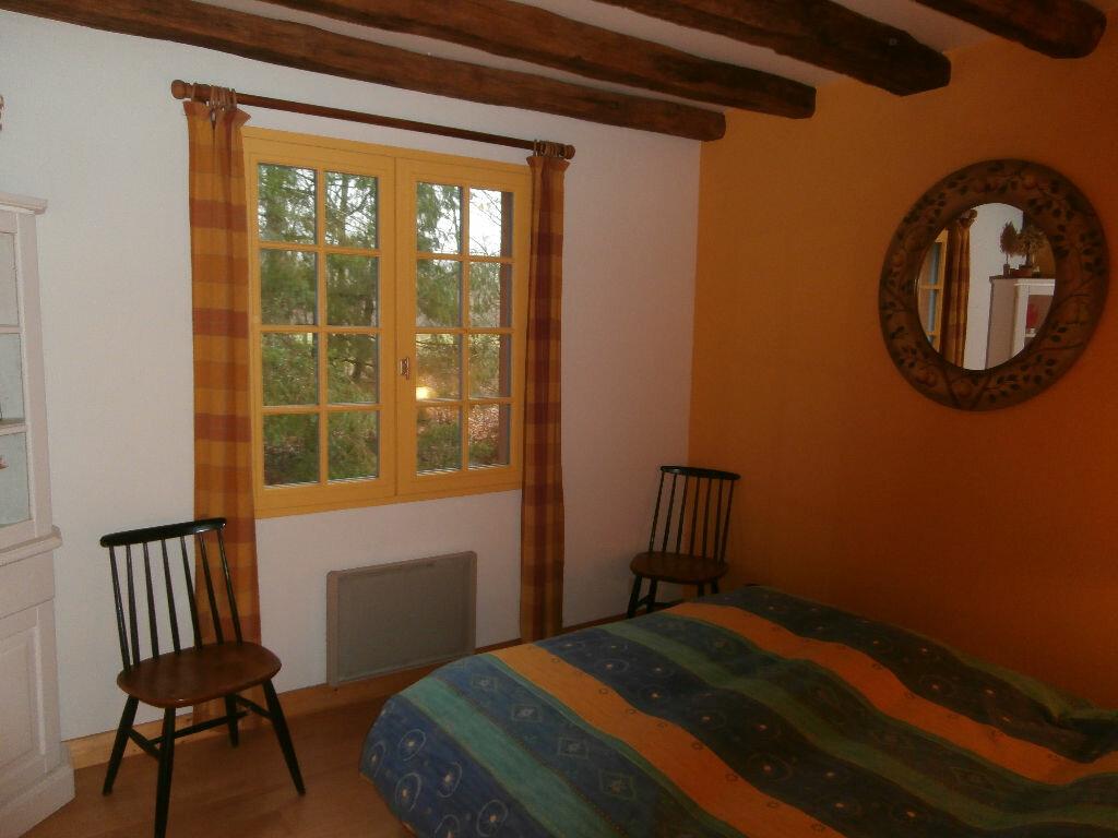 Achat Maison 7 pièces à Neung-sur-Beuvron - vignette-7