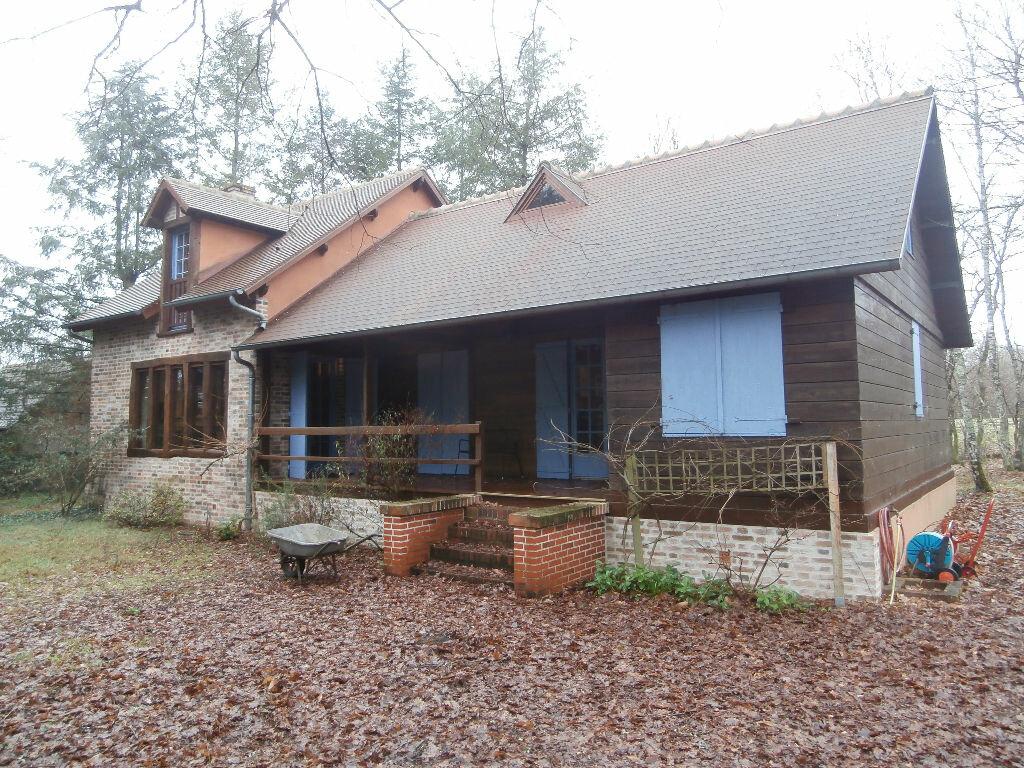 Achat Maison 7 pièces à Neung-sur-Beuvron - vignette-11