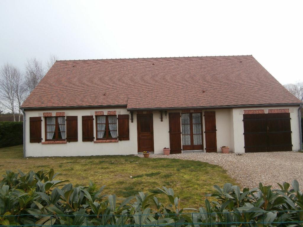 Achat Maison 4 pièces à Vernou-en-Sologne - vignette-1