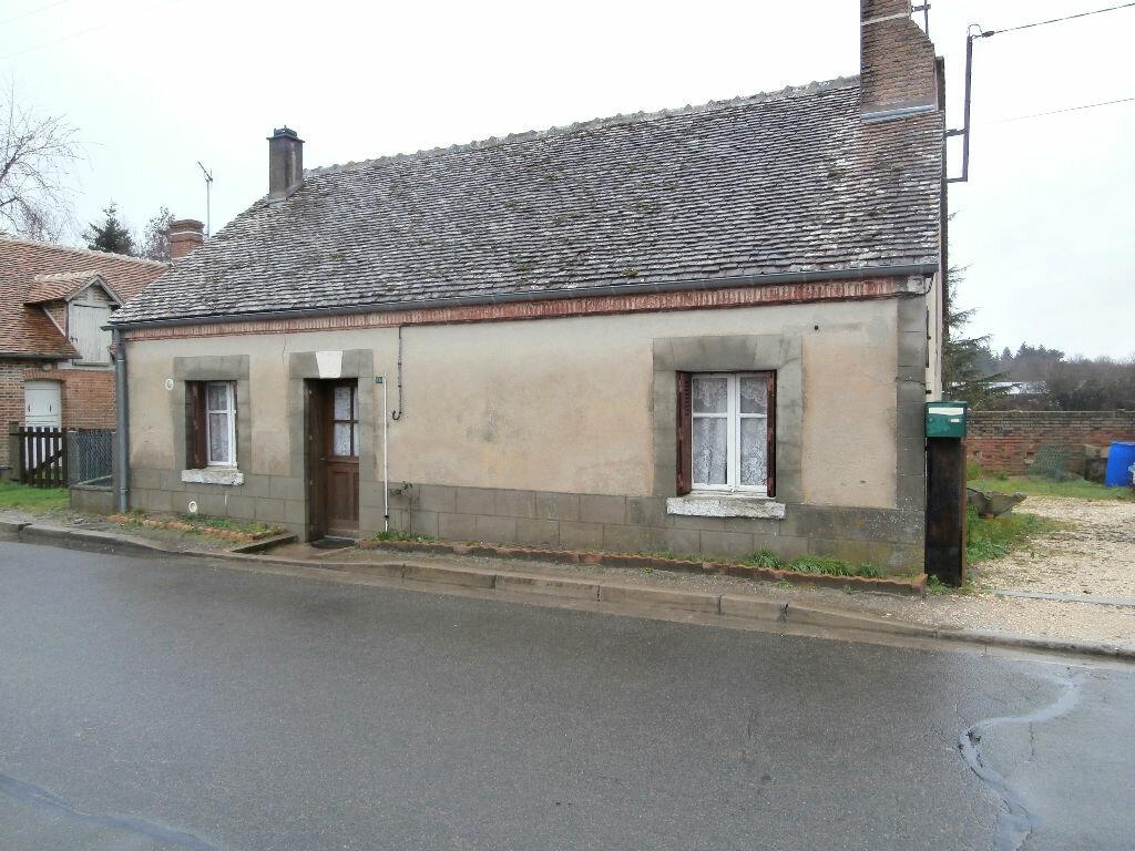 Achat Maison 3 pièces à La Marolle-en-Sologne - vignette-1