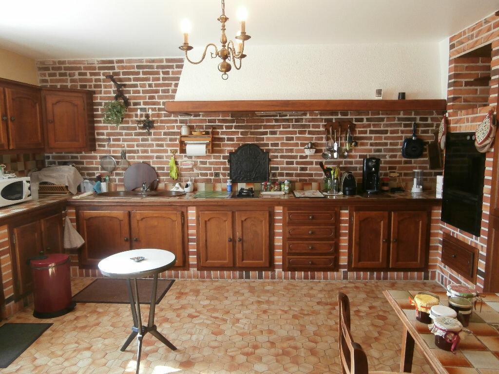 Achat Maison 6 pièces à La Ferté-Beauharnais - vignette-5