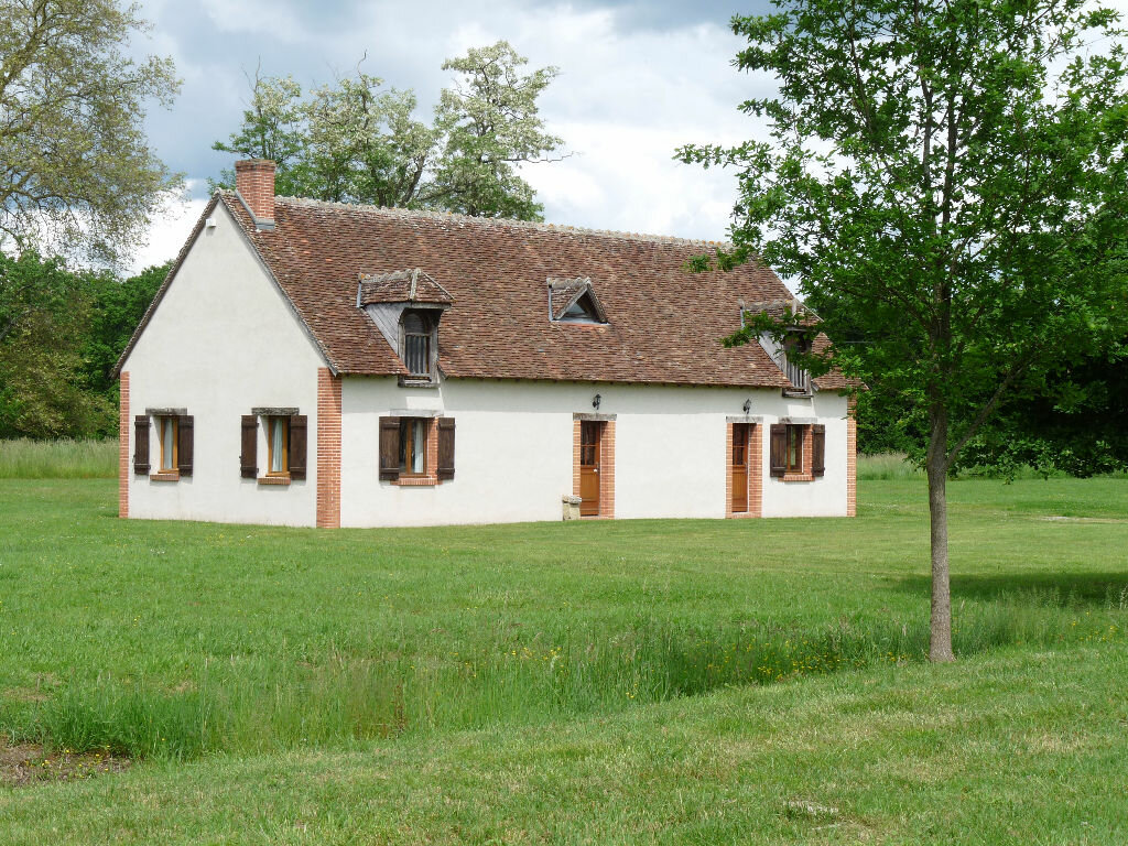 Location Maison 6 pièces à Theillay - vignette-1