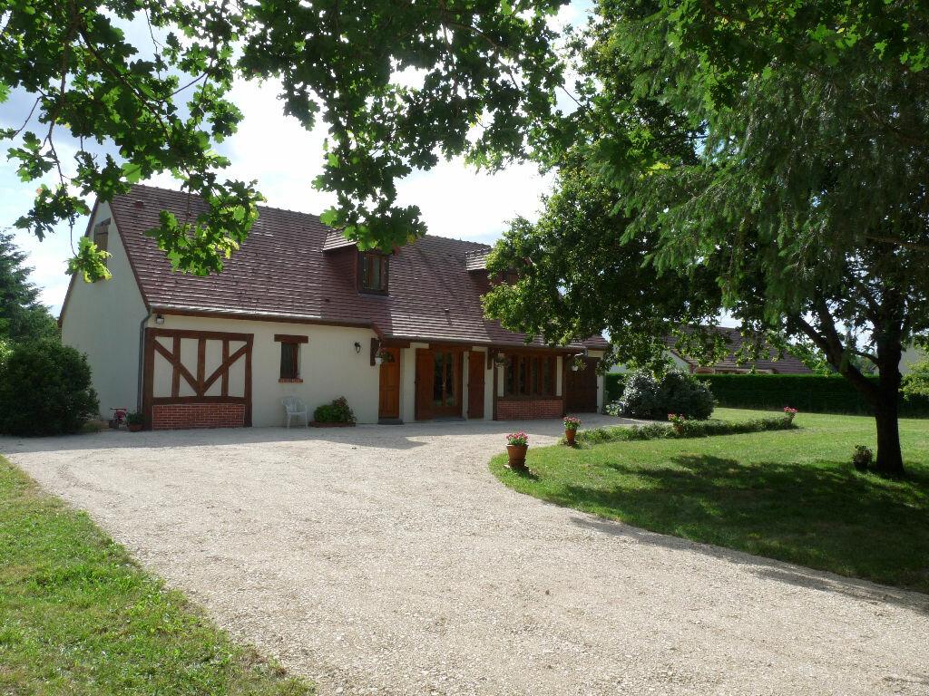 Achat Maison 6 pièces à Neung-sur-Beuvron - vignette-1