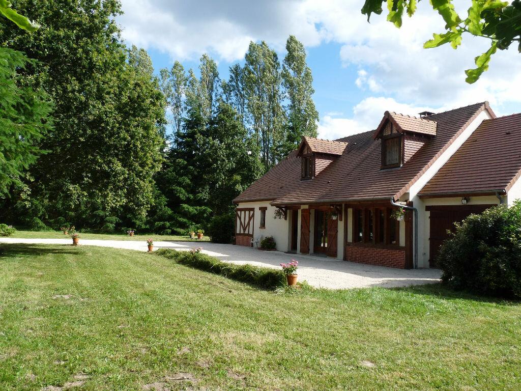 Achat Maison 6 pièces à Neung-sur-Beuvron - vignette-4