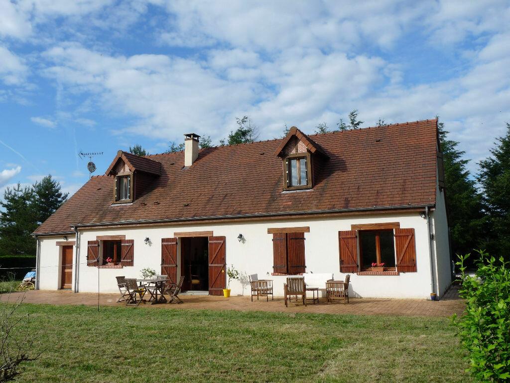 Achat Maison 6 pièces à Neung-sur-Beuvron - vignette-6