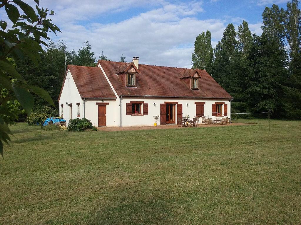 Achat Maison 6 pièces à Neung-sur-Beuvron - vignette-7