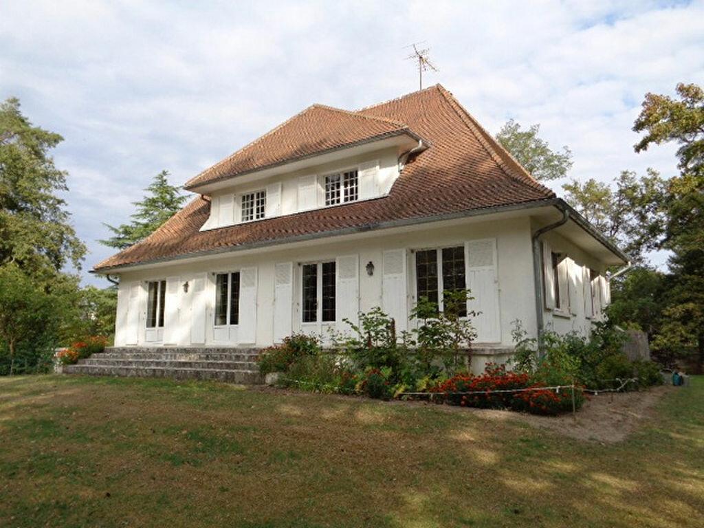 Achat Maison 6 pièces à La Ferté-Imbault - vignette-1