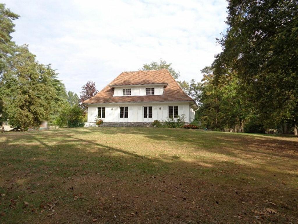 Achat Maison 6 pièces à La Ferté-Imbault - vignette-2