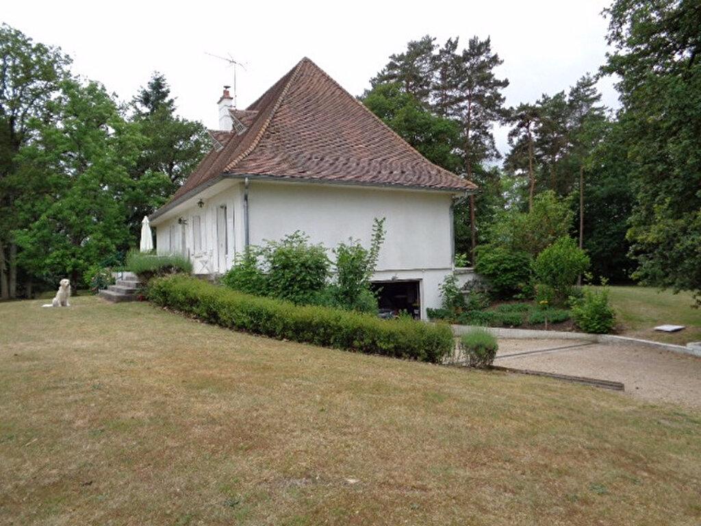 Achat Maison 6 pièces à La Ferté-Imbault - vignette-9