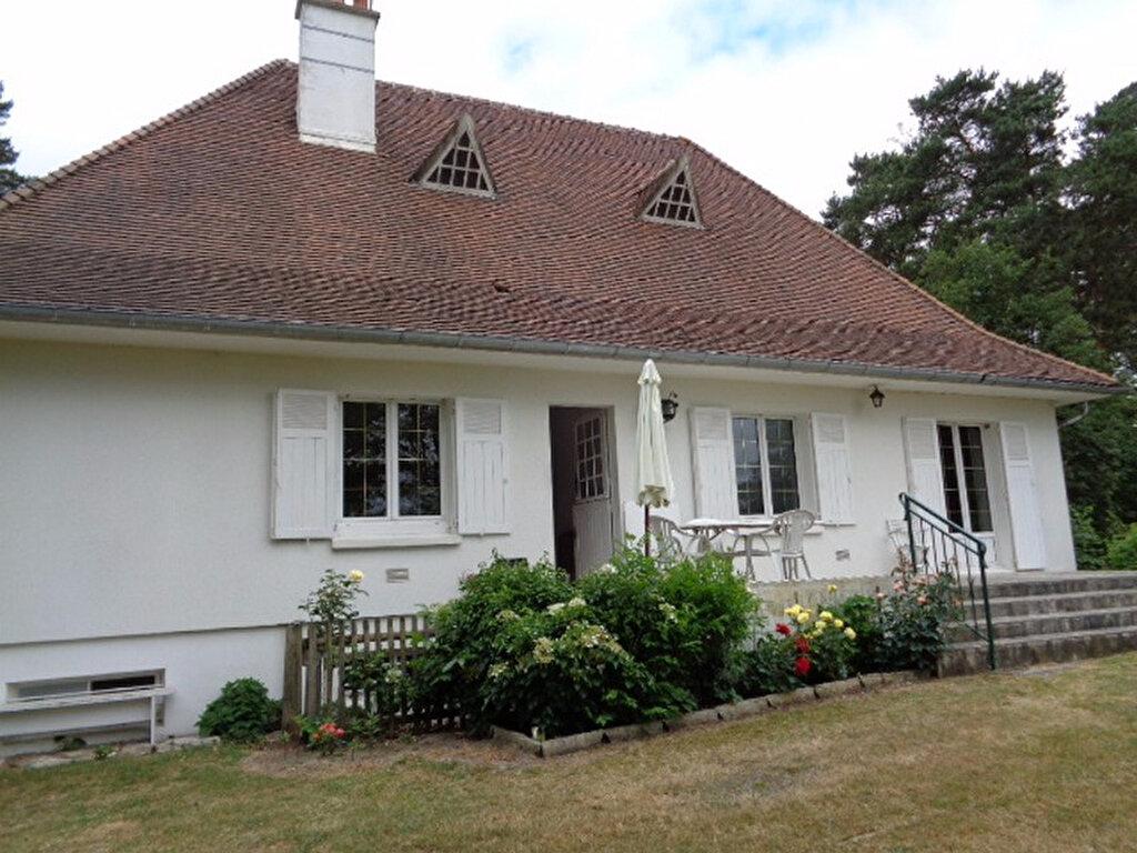 Achat Maison 6 pièces à La Ferté-Imbault - vignette-10
