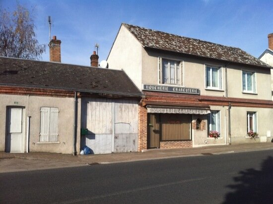 Achat Maison 6 pièces à Nouan-le-Fuzelier - vignette-1