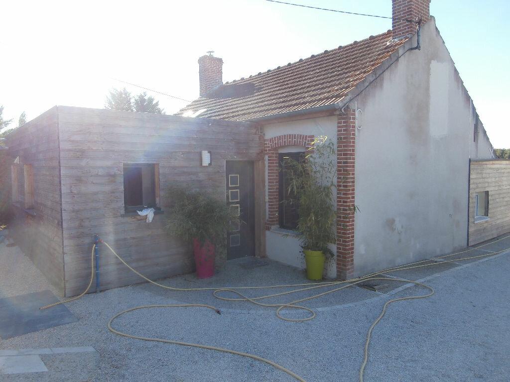Achat Maison 5 pièces à Montrieux-en-Sologne - vignette-1