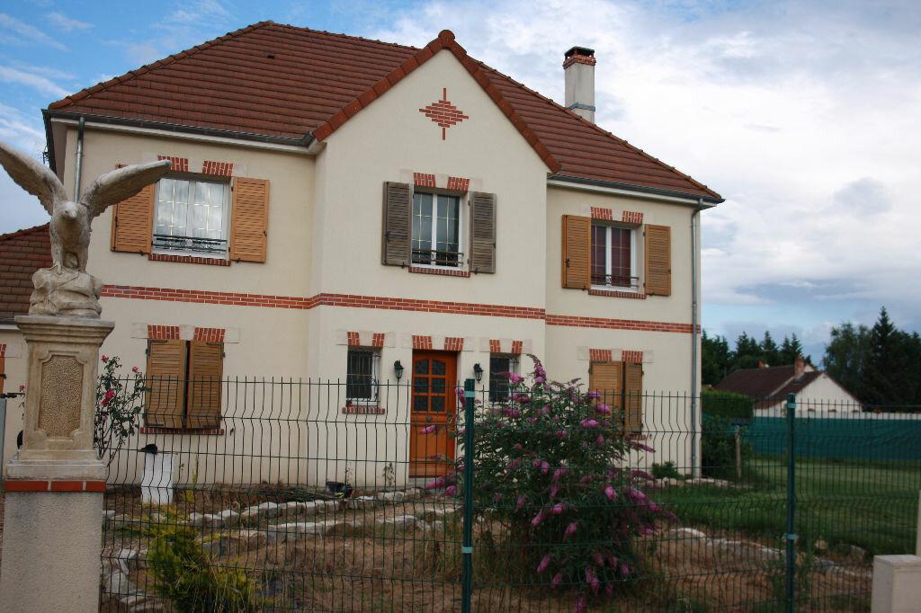 Achat Maison 6 pièces à Montrieux-en-Sologne - vignette-1