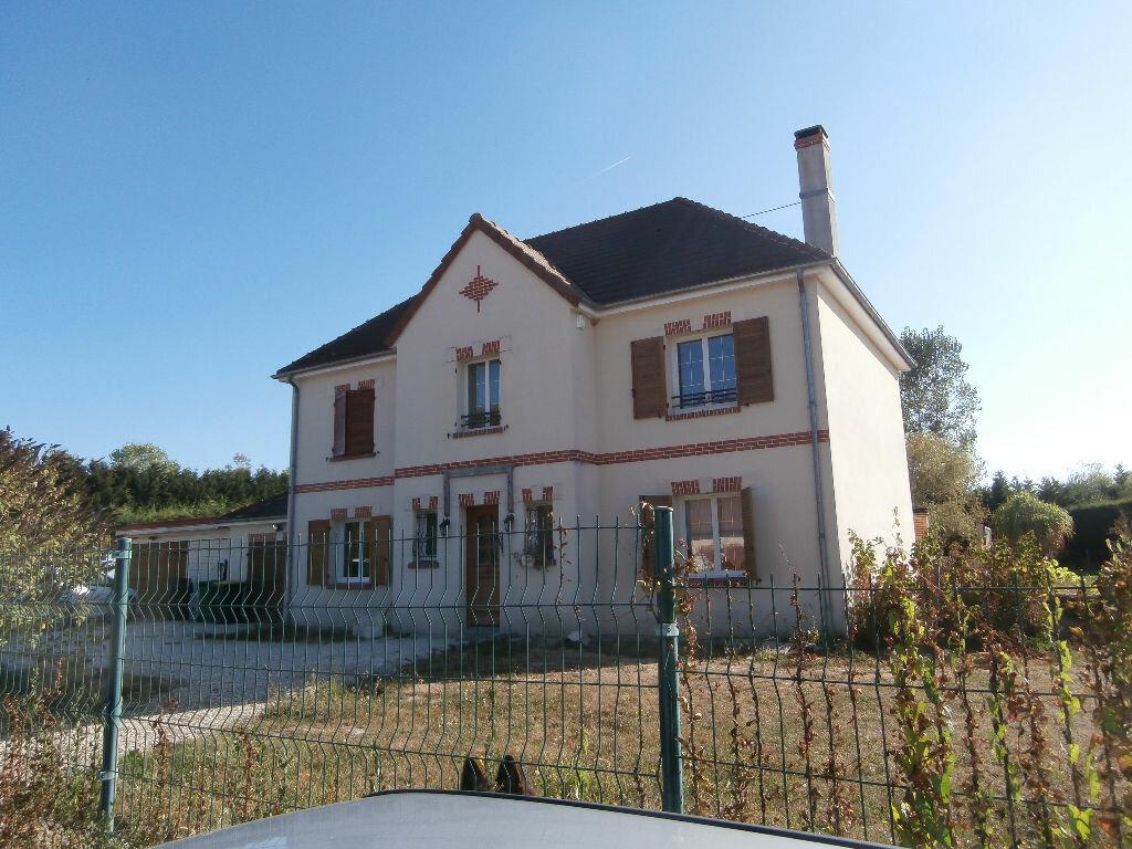 Achat Maison 6 pièces à Montrieux-en-Sologne - vignette-15