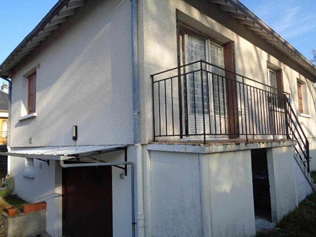 Achat Maison 4 pièces à Salbris - vignette-1