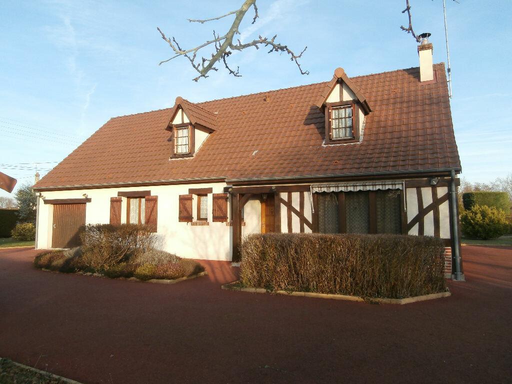 Achat Maison 7 pièces à Neung-sur-Beuvron - vignette-1