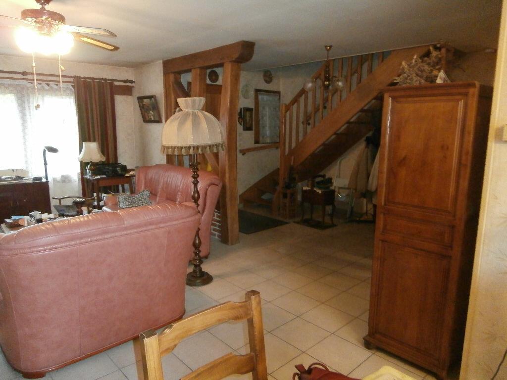 Achat Maison 7 pièces à Neung-sur-Beuvron - vignette-2
