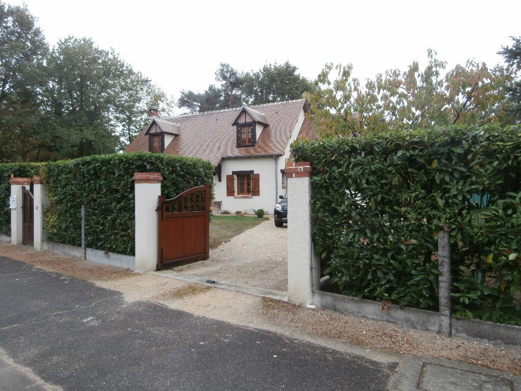 Achat Maison 5 pièces à Yvoy-le-Marron - vignette-7