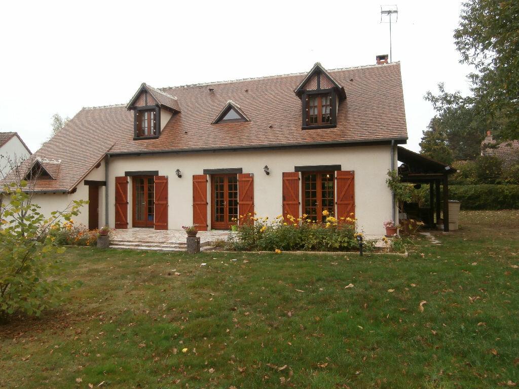 Achat Maison 5 pièces à Yvoy-le-Marron - vignette-9