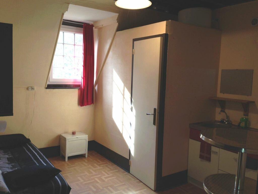 Location Appartement 1 pièce à Salbris - vignette-1