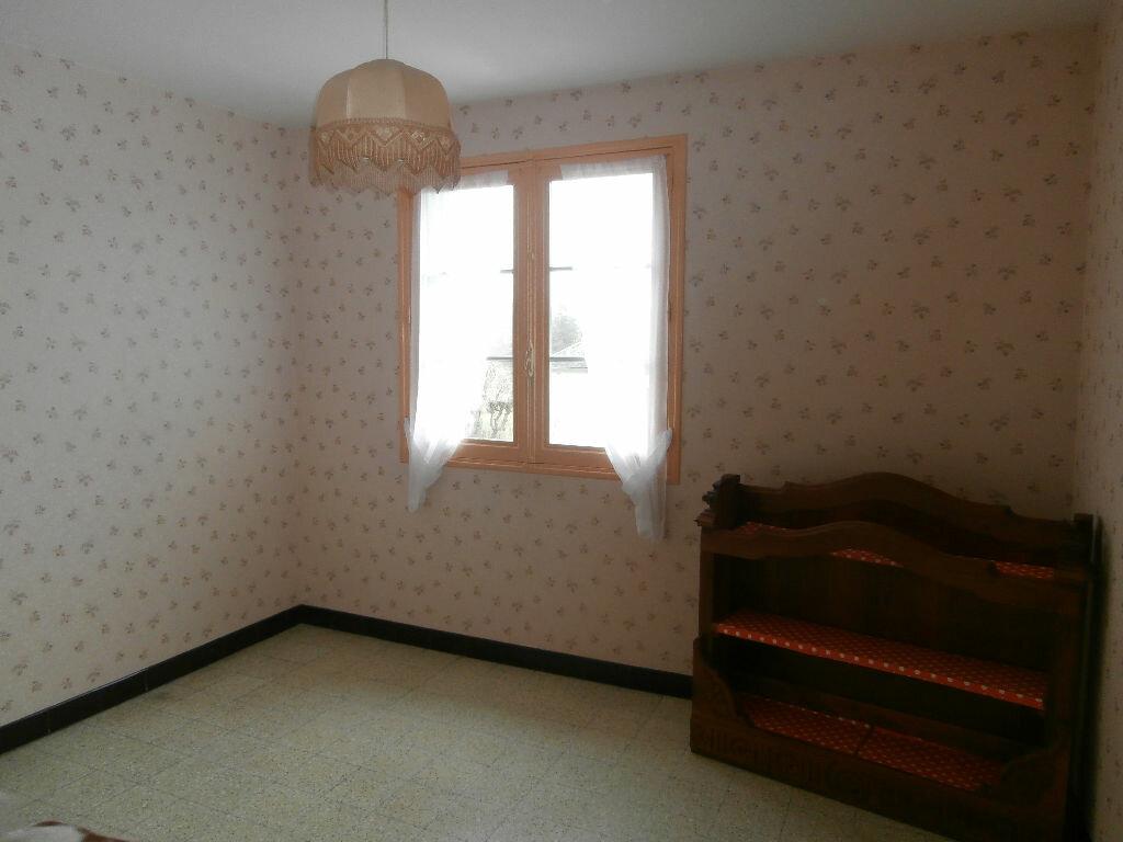 Achat Maison 4 pièces à Neung-sur-Beuvron - vignette-4